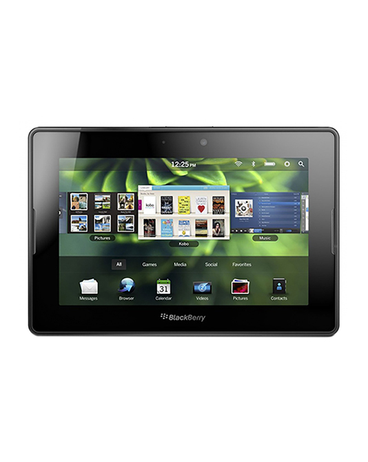 BlackBerry Tablet - Riparazioni iRiparo