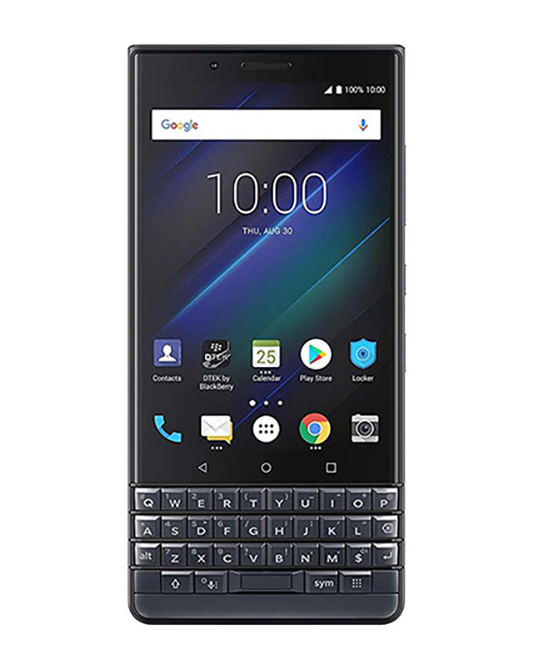 BlackBerry - Riparazioni iRiparo