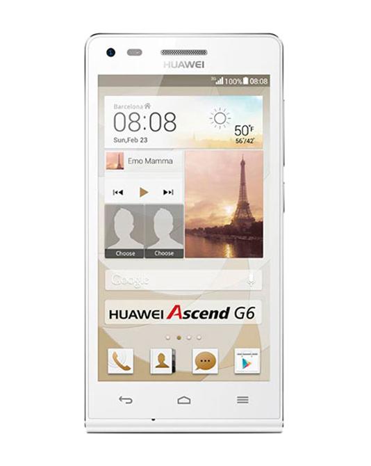 Ascend G6 4G - Riparazioni iRiparo