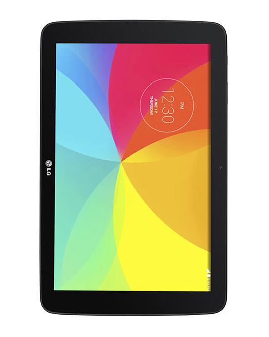 LG Tablet - Riparazioni iRiparo