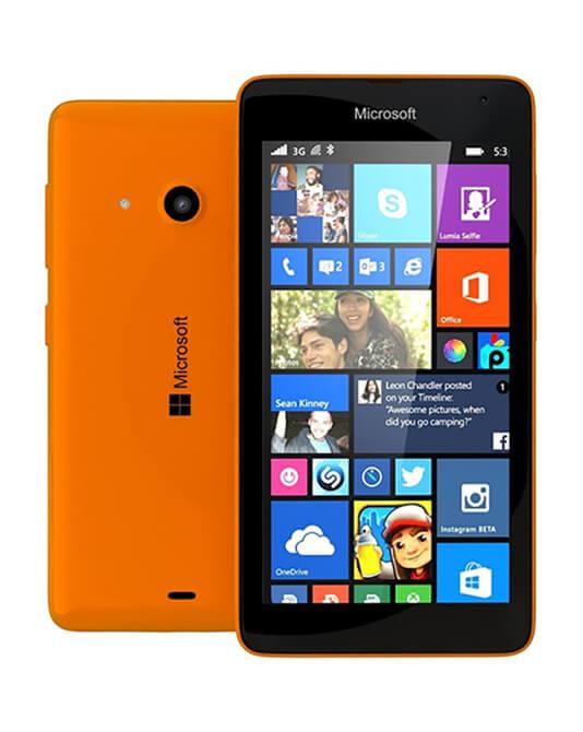 Lumia 535 - Riparazioni iRiparo