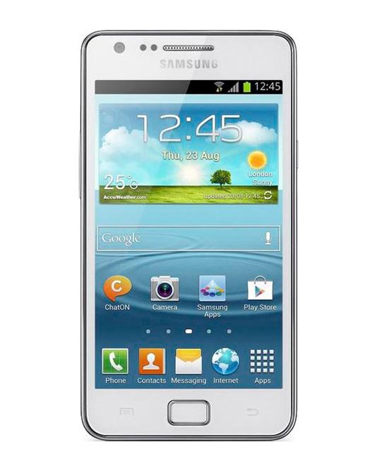 Galaxy S II Plus I9105 - Riparazioni iRiparo