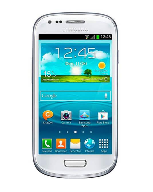 Galaxy S3 mini - Riparazioni iRiparo
