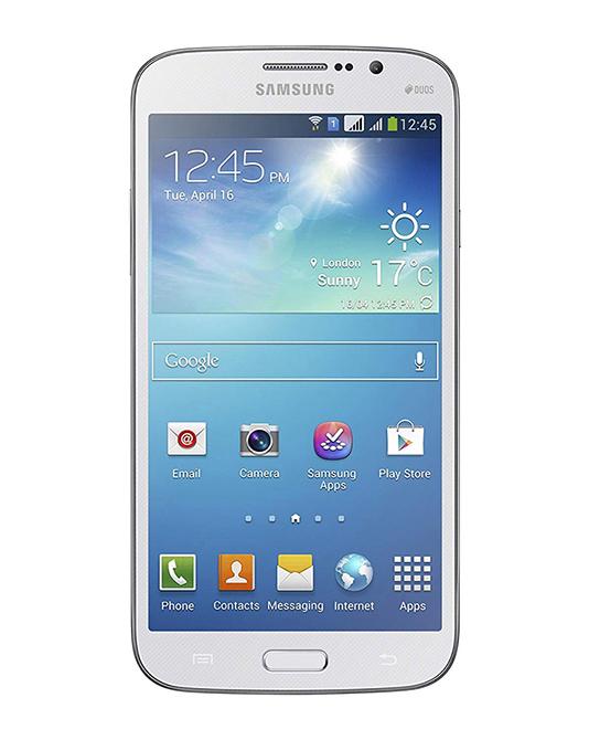 Galaxy Mega 5.8 - Riparazioni iRiparo