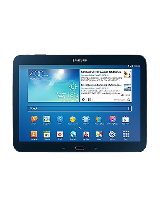 Galaxy Tab 3 10.1 P5210 - Riparazioni iRiparo