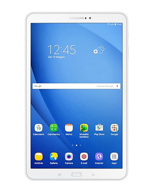 Galaxy Tab A 10.1 T585 - Riparazioni iRiparo