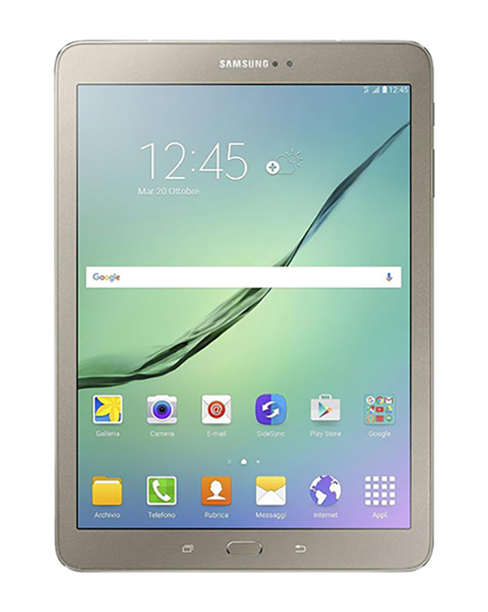Galaxy Tab S2 9.7 T815 - Riparazioni iRiparo