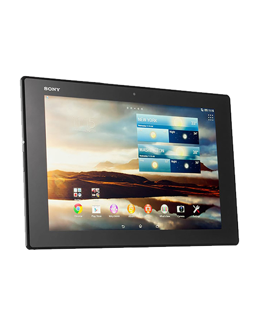 Xperia Z2 Tablet - Riparazioni iRiparo