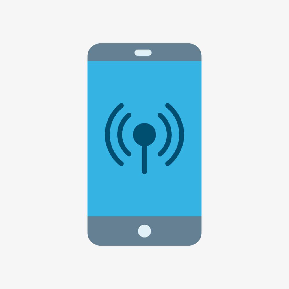 Riparazione Antenna WIFI e GPS, Ascend Mate7 - Riparazioni iRiparo