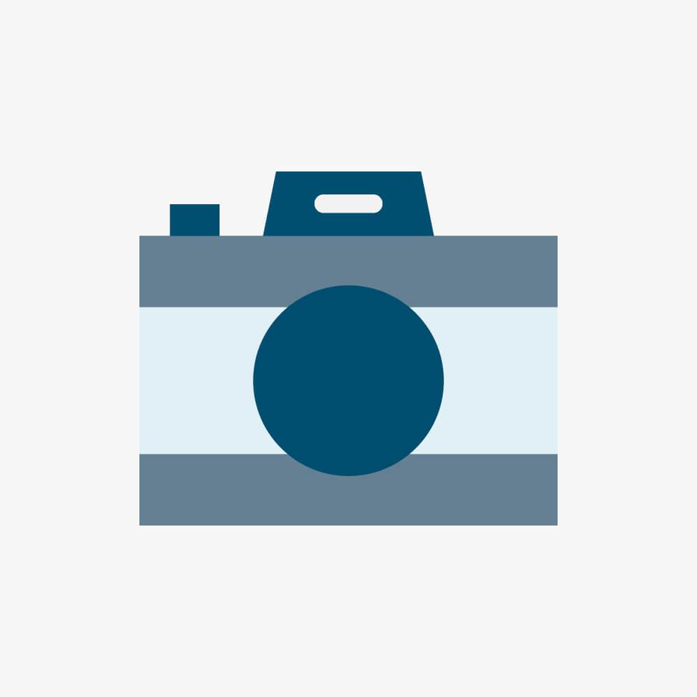 Riparazione Fotocamera Anteriore, iPad Pro 9.7 (2016) - Riparazioni iRiparo